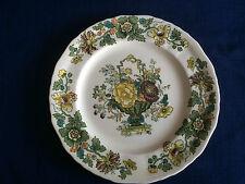 "Masons Strathmore 7 3/4"" dessert plate"