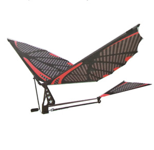 18Inches Eagle Carbon Fiber Birds Assembly Flapping Wing Flight DIY Model Aircra