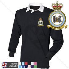 RAF Odiham - RAF Rugby Shirt Long Sleeve