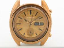 Seiko Automatic Chronograph Watch 6139-6012