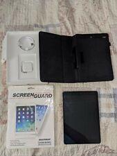 APPLE iPad (6th Generation) 128GB, Wi-Fi, 9.7in - Space Gray Bundle