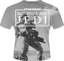 Star Wars - Return Of The Jedi Boba Fett T-Shirt Homme / Man - Taille / Size S