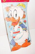 PAPERINO Donald Duck 1965 Disney AMZ italy large paper doll - bambola carta misb