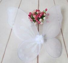 """18""""x19"""" Kids Adult Butterfly Fairy Wings Tinker Bell Fancy Dress Party Costume"""