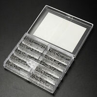 1000Pcs Stainless Steel Screws Assortment For Small Micro Eyeglass&Watch Screw