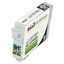 T0781 Black Ink Cartridge for Epson T078120 Stylus Photo R260 RX580 RX595 RX680