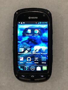 Kyocera Torque XT E6715 Smartphone Sprint