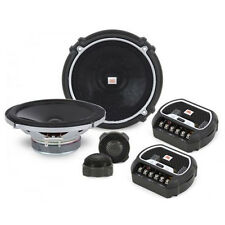 "JBL GTO 508C 5.25"" (13cm) 165 WATT 2 WAY COMPONENT SPEAKER SYSTEM"