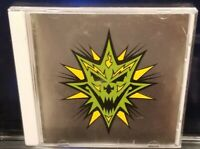 Insane Clown Posse - Bang Pow Boom Green CD twiztid dark lotus anybody killa icp