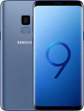 Samsung Galaxy S9 64 GB (G960F) Blue Blu Grado A/B Usato Ricondizionato