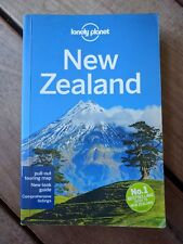 New Zealand (Lonely Planet New Zealand) de Rawlings... | Livre | état acceptable