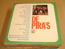 ACCORDEON LP / DE PIRA'S