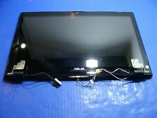"""Asus N71JQ-A1 N71J 17.3"""" Genuine Laptop Glossy LCD Screen Complete Assembly ER*"""