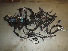 07 08 09 Toyota Camry Hybrid engine wire harness and fuse box 82111-33E92 / 91