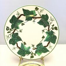 """WEDGEWOOD NAPOLEON IVY GREEN 5 1/2"""" BREAD & BUTTER PLATE"""