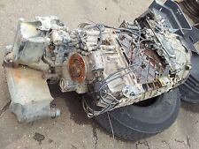 ZF ECOSPLIT gearbox, type 16S151 with retarder 16S-151, 16 gears, mechanical