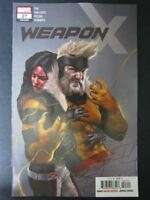 Weapon X #27 - February 2019 - Marvel Comics # 2B49