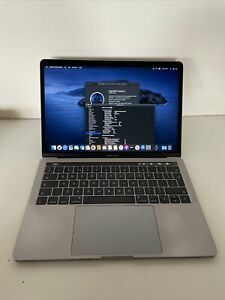 """Apple MacBook Pro 2017 13.3"""" Touch bar Core i5 3.1GHz 8GB 512GB Space Grey"""