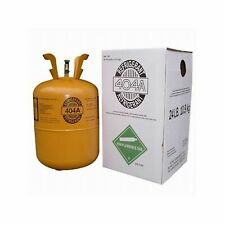 R404a Refrigerant 24lb Cylinder***** LOWEST PRICE ON EBAY ***** FACTORY SEALED