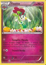 Floette - XY2:Etincelles - 65/106 - Carte Pokemon Neuve Française