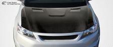 11-13 Scion tC carbon fiber DriTech GT Concept Hood 113131