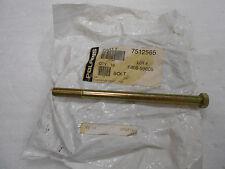NOS Polaris Primary Clutch Bolt Widetrak LX SKS RXL XCR Storm XLT 400 440 500