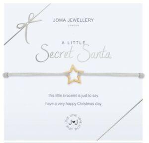 Joma Jewellery Bracelet- Secret Santa