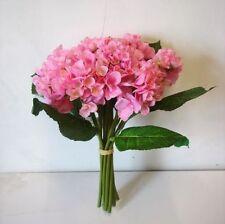 100% Silk Dried & Artificial Flower Bunches