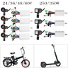 24V-60V Brushless Controller LCD Control Panel Kits For Electric Scooter eBike