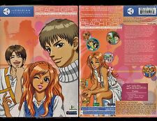 Peach Girl: Super Pop Love Hurricane - The Complete Series - Brand New 4 DVD Set