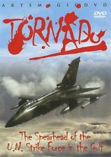 Tornado (DVD, 2008), New, The Spearhead of the UN Strike Force in the Gulf