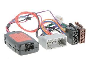 Pour Jeep Wrangler 1996 - 2002 Adaptateur Autoradio Volant Connecteur Câble