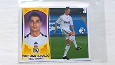 Cristiano Ronaldo Sticker - Panini Liga Este 2009-10 - MINT Condition
