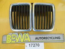 Kühlergrill /  Niere       BMW 3er E30        51131884350     Nr.17270