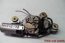 Ford Escort VII Heckwischermotor 93AG-17K441-H1B, Bosch  0390201526, 91AB170432A
