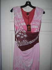NWT JEAN PAUL GAULTIER SOLEIL DRESS SIZE LARGE SOLD OUT