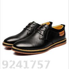 Die NEW Größe38-47 Herren Schuhe Echtlederschuhe Britischen Stil Herren Schuhe