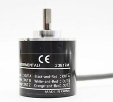 1pc Omron 600p Incremental Rotary Encoder 600pr E6b2 Cwz1x Differential Signal