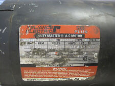 Reliance Electric P14X1482R A.C Motor PRO2843