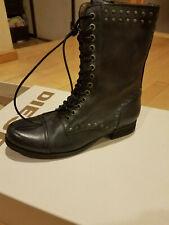 NEW Women's DIESEL boots Size 35