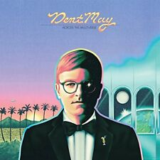 Dent May - Across The Multiverse [CD]