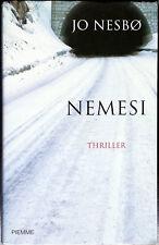 Jo Nesbø, Nemesi, Ed. PiEmme, 2007