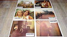BLACK MOON ! louis malle    jeu photos cinema lobby cards 1975