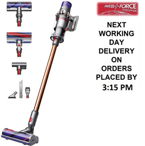 DYSON Cyclone V10 Absolute Cordless Vacuum Cleaner + 2 Year Warranty (Brand New)