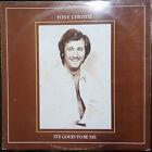 TONY CHRISTIE - IT'S GOOD TO BE ME VINYL LP AUSTRALIA