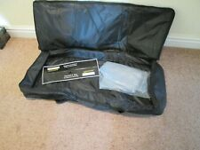 Keyboard Soft Case For Digital Electric Piano Black New