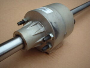 Peerless PG100-120 Differential Achse, Gebraucht Auf Cycle Karts, Maßstab Auto,