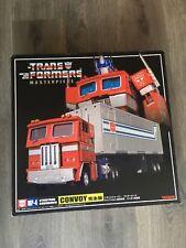 Transformers Masterpiece MP-4 Optimus Prime Takara MISB UK