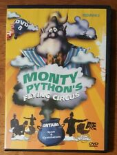 Monty Pythons Flying Circus - DVD 8, Season 2, Episodes 23-26 - Buy 1, get 4 50%