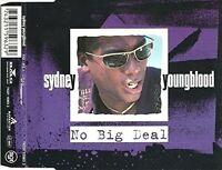 Sydney Youngblood No big deal (1993) [Maxi-CD]